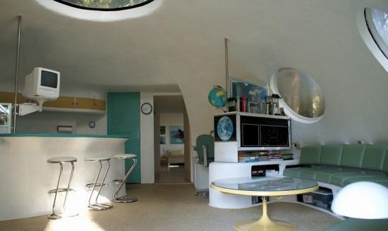 Прокт Венера - Кімната будинку