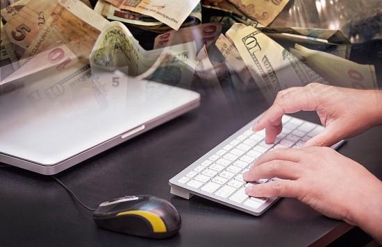 Робота в інтернеті - коментарі за гроші