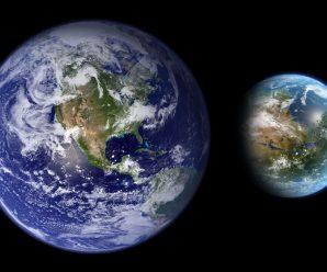 Трохи наукової фантастики: як тераформувати Марс