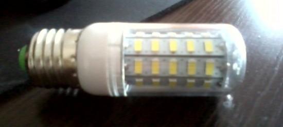 Світлодіодні лампочки з Китаю