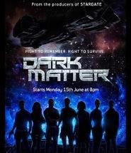 Темна матерія