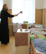 Майбутнє української медицини